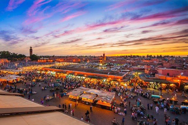 Dal Marocco al Sudafrica, tre mete imperdibili