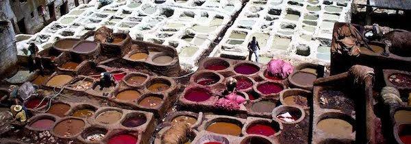 Marocco: la medina di Fez