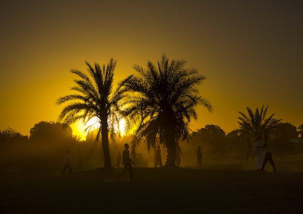 Sudan: le piramidi della Nubia