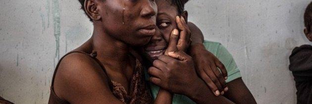 Ecco l'accordo con la Libia sui migranti…