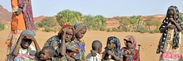 La siccità che uccide: milioni a rischio fame