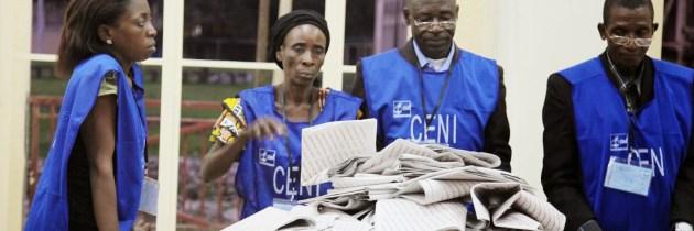 Rd Congo – La commissione elettorale: «Le presidenziali? Non prima del 2019»
