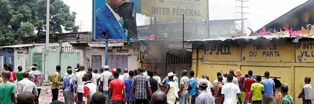 Congo in rivolta contro Kabila. Quaranta decapitati nel Kasai