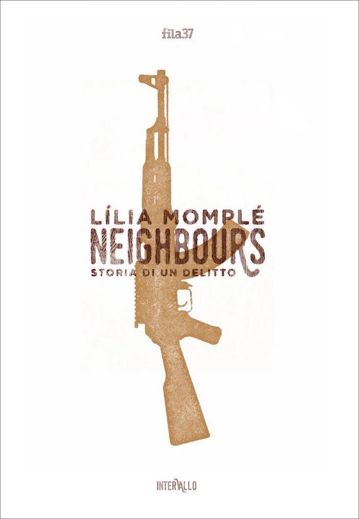 Neighbours, di Lília Momplé