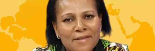 Lesotho – Uccisa l'ex moglie del Premier Thabane