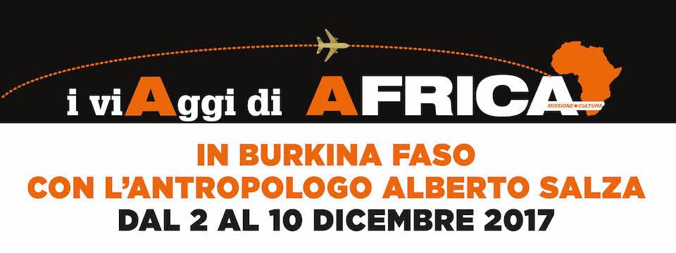 Viaggio in Burkina Faso