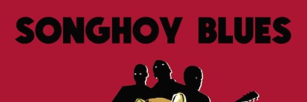 Songhoy Blues –Résistance