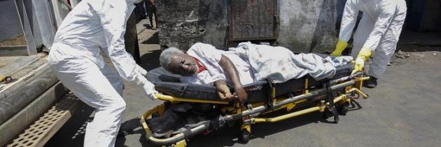 Madagascar – Il governo dichiara terminata l'epidemia di peste