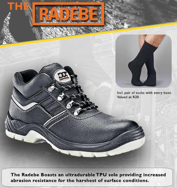 The Radebe