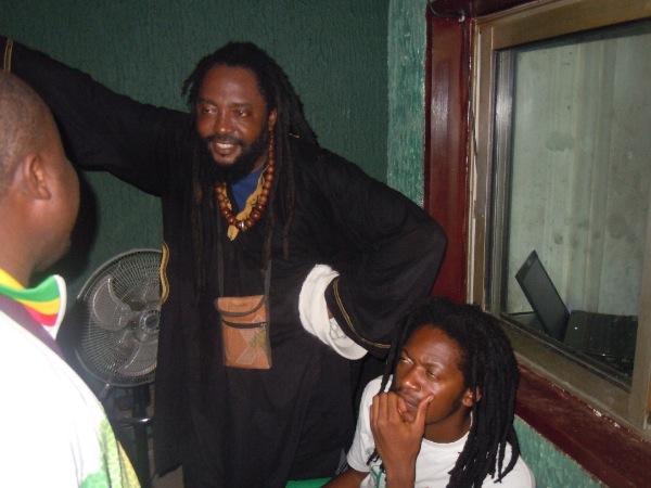 BOUDOR & IZMO Concert ED Scatch  Cameroun-2