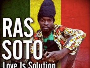 Ras_Soto-Love_is_solution