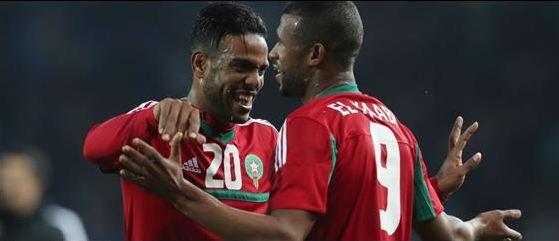 Maroc chan 2018