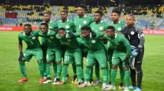 Nigeria chan 2018