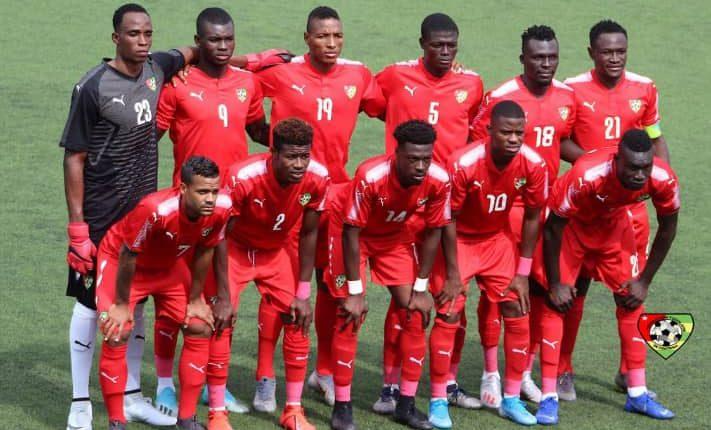 Journée des qualifications africaines pour la coupe du monde 2022 de. Coupe du monde 2022: Le Togo obtient son ticket pour la ...