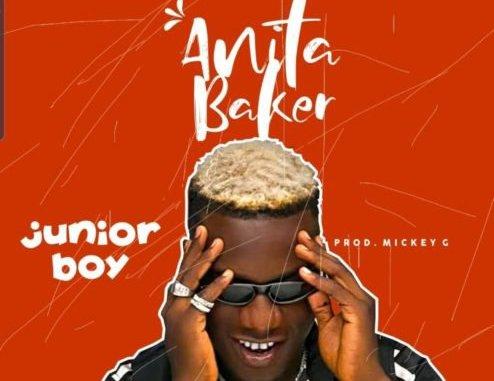 Music] Junior Boy – Anita Baker (Prod  By Mickey Gee