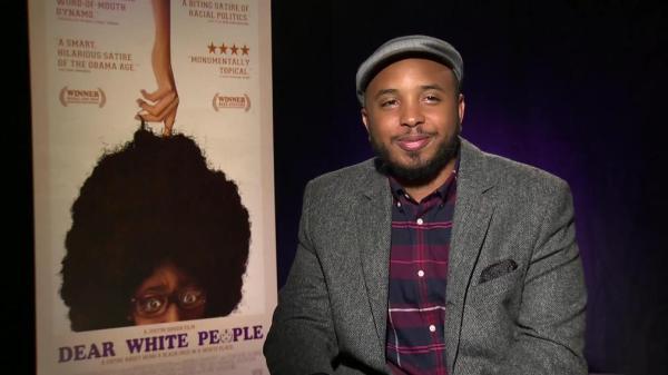 Dear White People de Justin Simien - Films africains ...