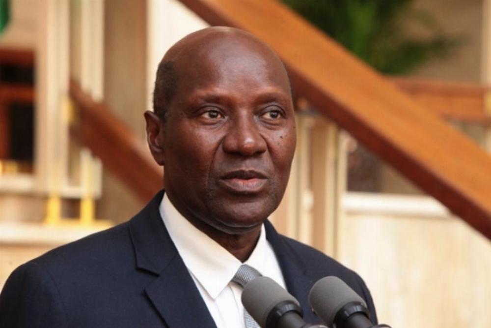 Côte d'Ivoire : Kablan Duncan 1er vice-président de l'histoire