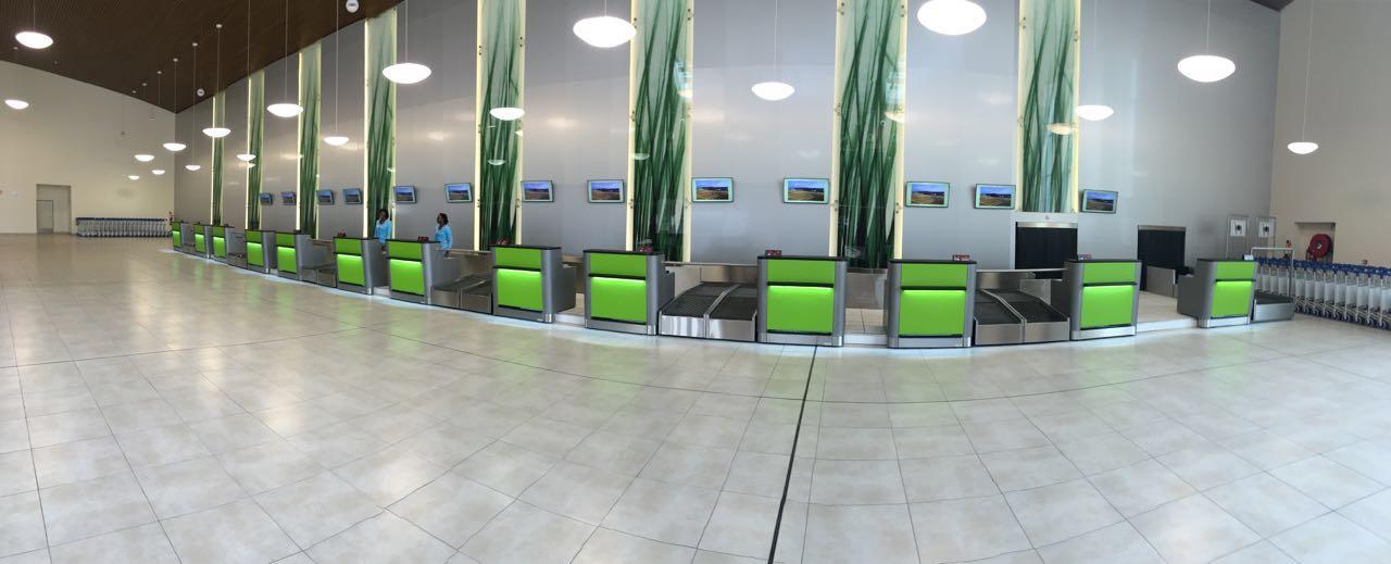 aéroport POG