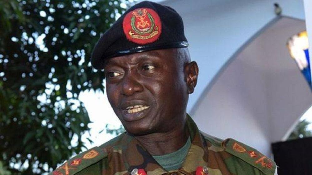 Une vingtaine de Chefs d'Etat à l'investiture d'Adama Barrow — Gambie