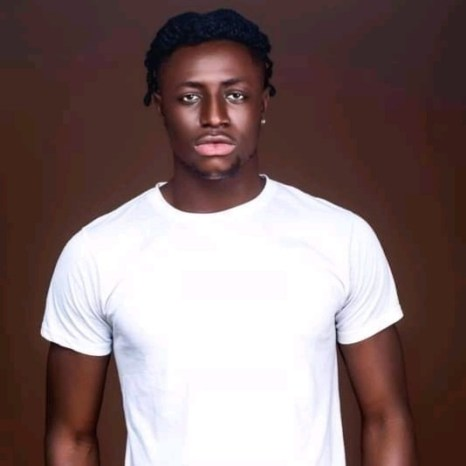 Brickston Morgan -  Nigerian Singer and record producer  Decides to Quit Music as fans laments (See why)