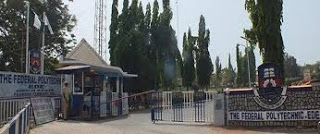 Federal Polytechnic Ede [EDE POLY] Admission List