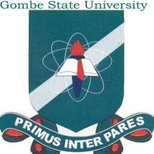 Gombe State University (GSU) School Fees Schedule