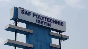 SAF Polytechnic Orientation & Matriculation Ceremony Date