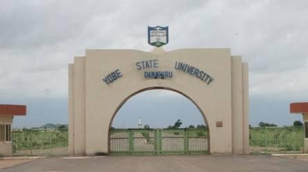 Yobe State University UTME Admission List