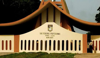 Federal Poly Ado-Ekiti Part-Time Registration Deadline