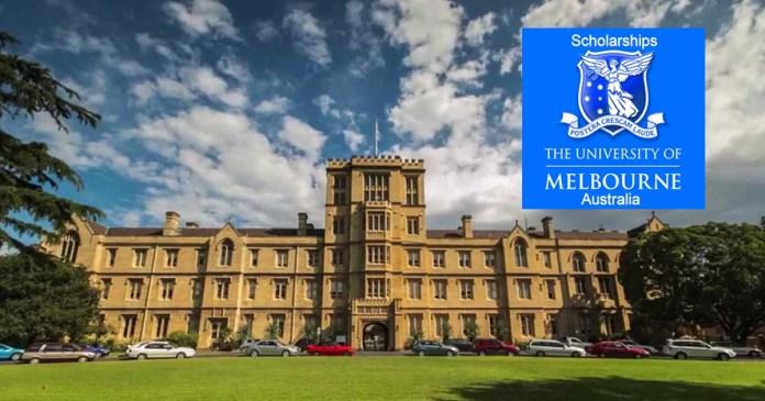 University of Melbourne European Research Council