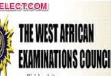 How To Check WAEC Exam Result Online