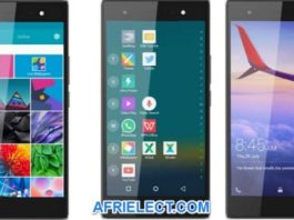 Infinix Zero 3 (X552) Specifications, Features And Price