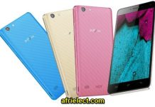 Infinix Hot 3 Specifications And Price