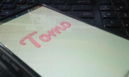TOMO jeu-vidéo mobile