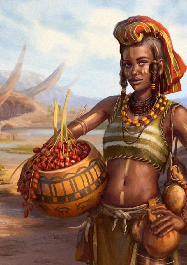 Wagadu Chronicles - Asiman