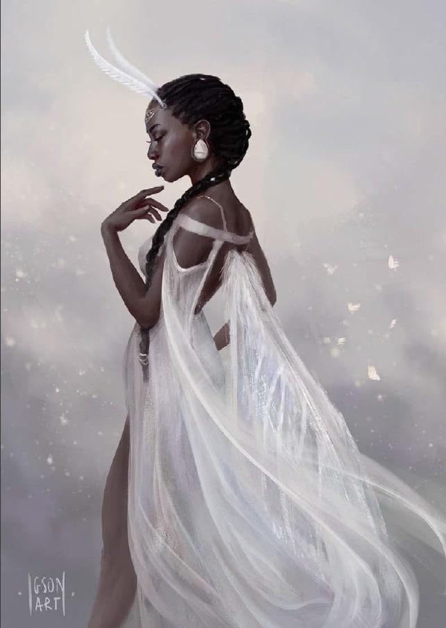 Wagadu Chronicles - Daa'ima