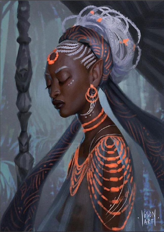 Wagadu Chronicles - Emere