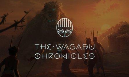 Wagadu Chronicles