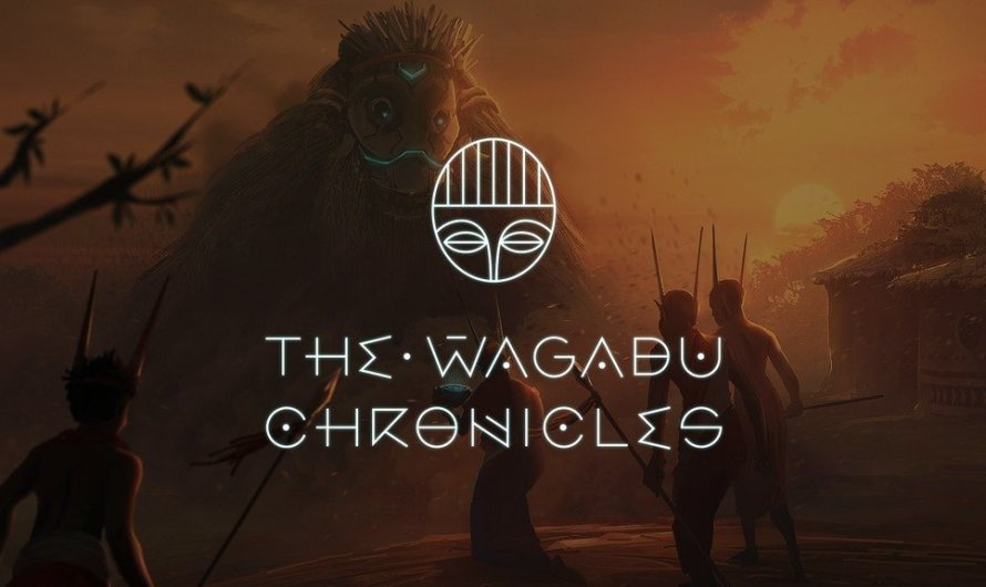 Wagadu Chronicles : MMORPG d'afro-fantasy