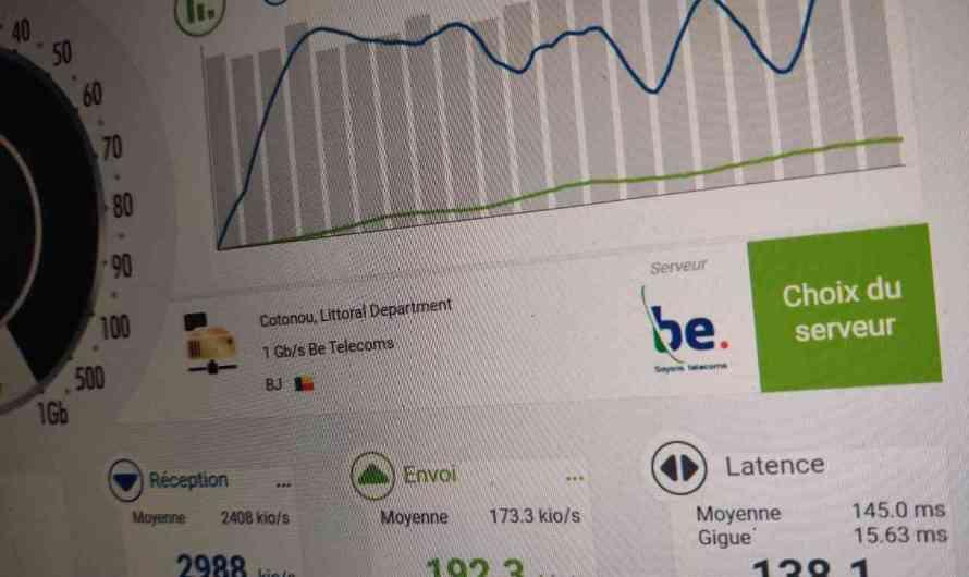 Jouer en ligne au Bénin, ce qu'il faut savoir