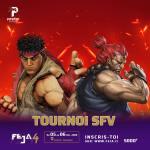 FEJA 4 : Tournoi SFV
