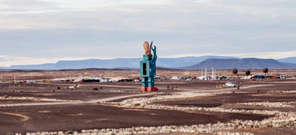 Landscape 2014 by Jonx Pillemer