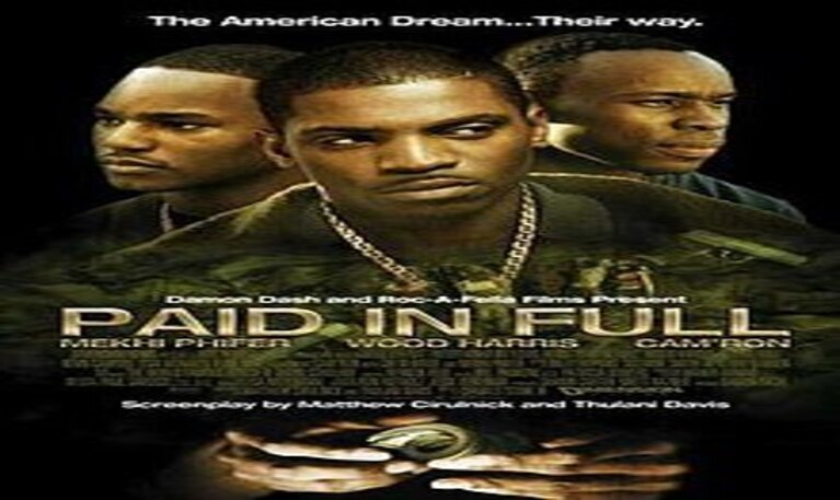 The Real Paid In Full Story
