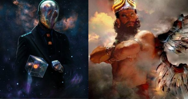 Nag Hammadi Scrolls, Alien Archons & The Gnostic Gospels