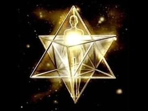 Ancient Symbols Sacred Geometry Tetrahedron