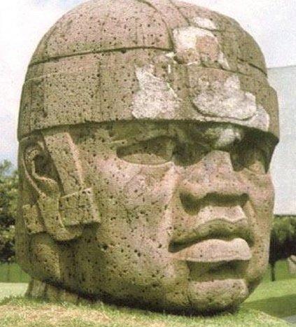 Olmecs And The Anunnaki Ancient Alien Connection To Mesoamerica