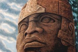 Olmecs Africans In Ancient Mesoamerica