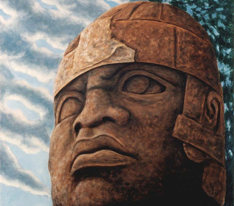 The Black Olmecs Of Ancient Mesoamerica