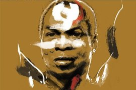 Fela Kuti This Bitch Of a Life Book review