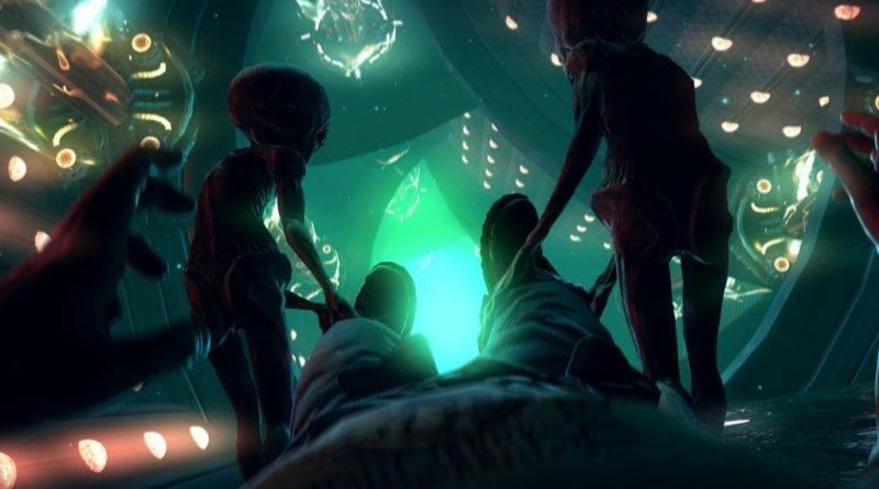 The Alien Extratrrestrial Agenda: Friend Or Foe?